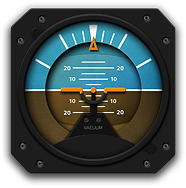 RemoteFlight - COCKPIT HD for iPad