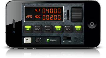 RemoteFlight - Flight Simulator and X-Plane gauges for iPad and iPhone